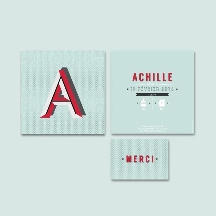 Achille_maquette