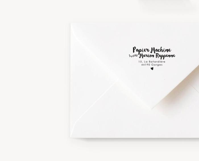 Tampon_modèle kraft__zoom_papiermachine
