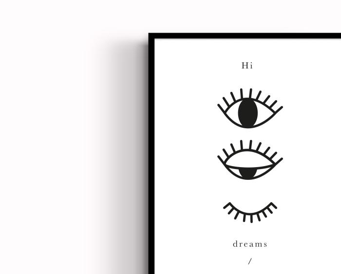 affiche_hi_dreams_zoom_papiermachine